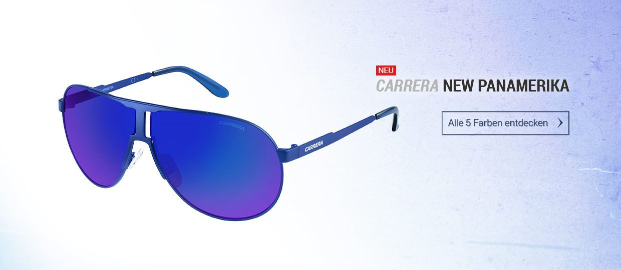 New Model - CARRERA NEW PANAMERIKA