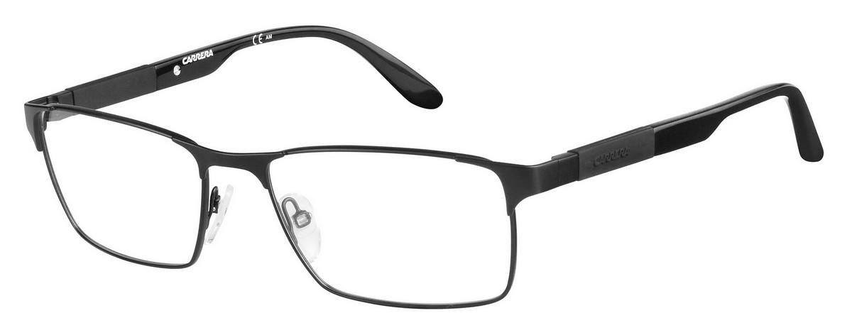 CARRERA - CA 8822 (CA 8822, Rahmen: Matte Black, Glas: -)