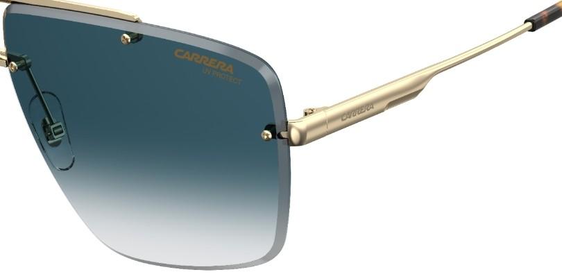 72c450779 CARRERA - Carrera 1016/S (Carrera 1016/S, Rahmen: Yellow Gold, Glas ...