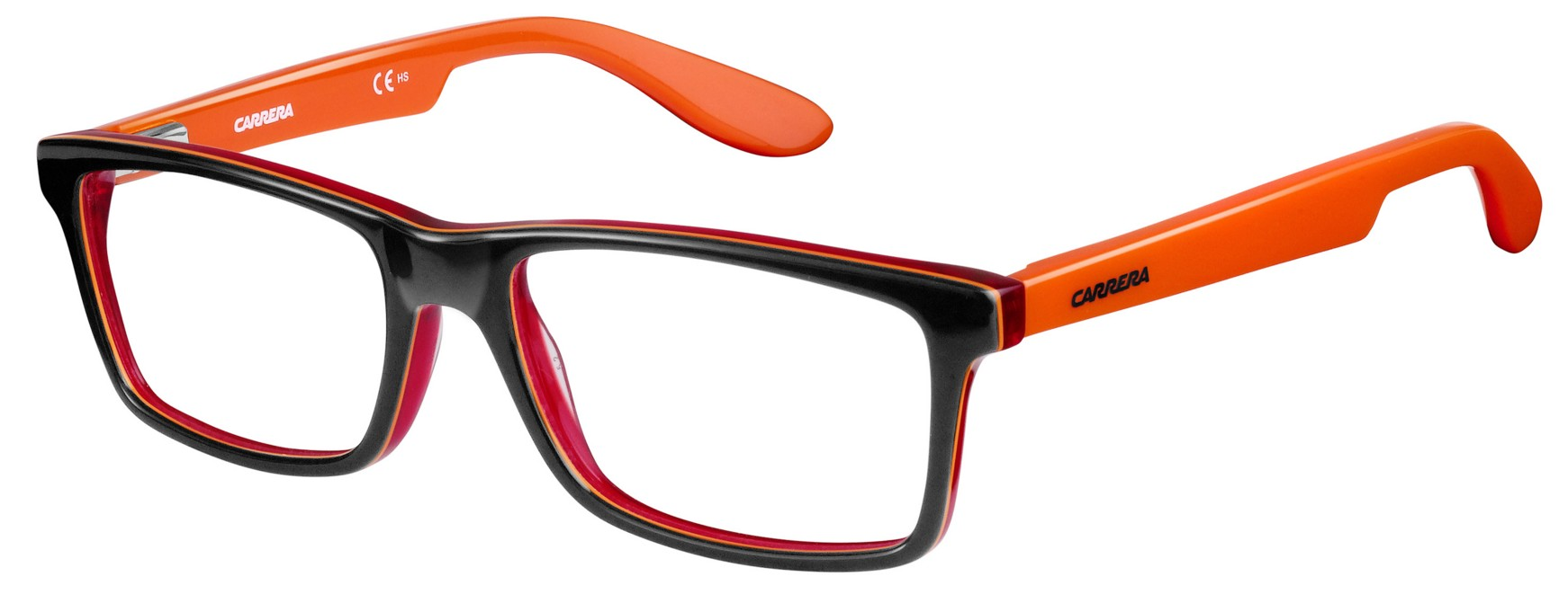 CARRERA - Carrerino 54 (Carrerino 54, Rahmen: Black Orange, Glas: -)