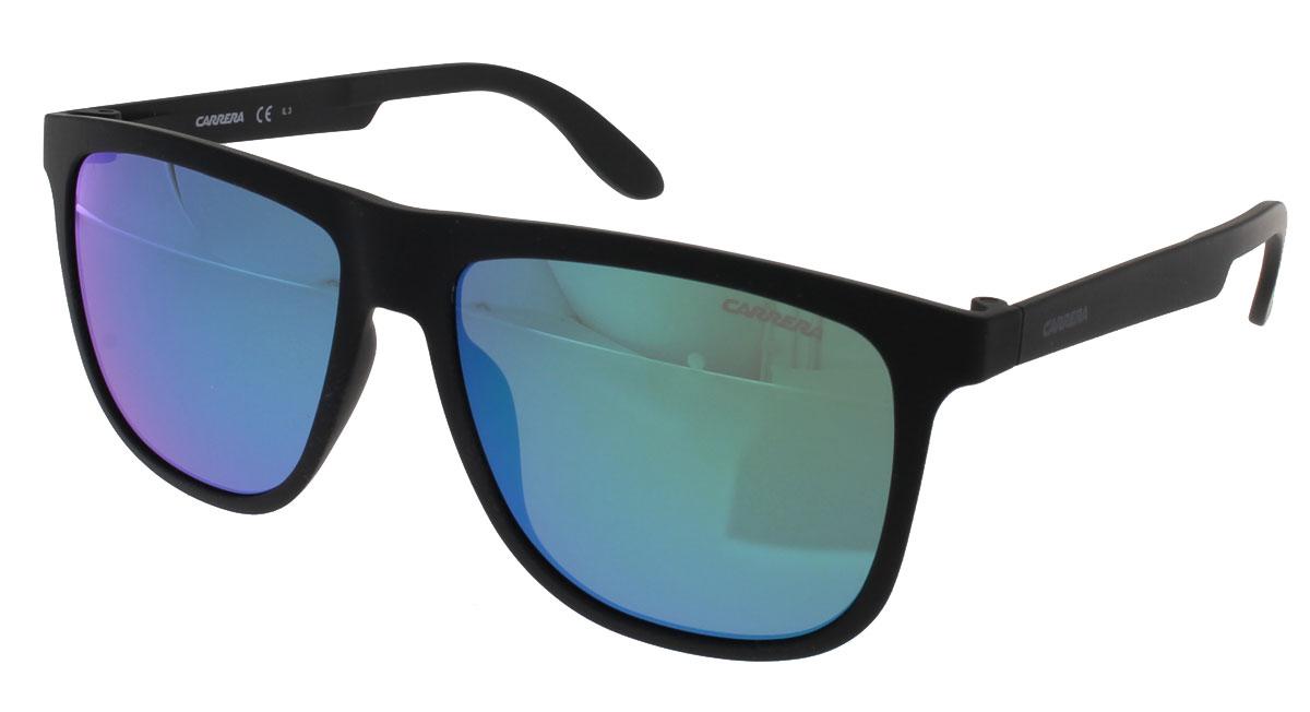 Carrera Herren Sonnenbrille 6000ST-Kvl-LC, Rot (Burgundy), 50